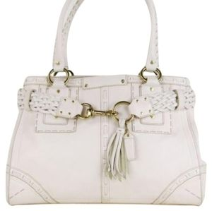 Coach Hampton Handbag